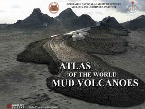 """""""Dünya palçıq vulkanlarının atlası"""" Web of Science bazasına daxil olmuşdur"""